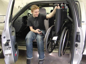 Wheelchair Lift For Car >> Wheelchair Lifts Patientliftsystems Net